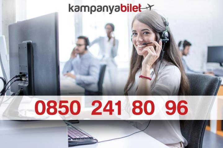 Çağrı Merkezi İletişim Telefon