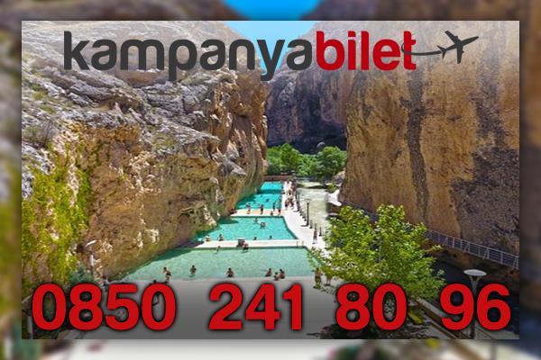 Malatya Uçak Bileti İletişim Telefonu