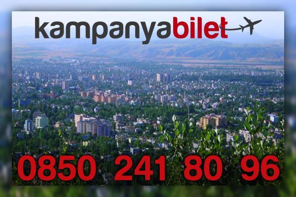 Osmaniye Uçak Bileti İletişim Telefonu