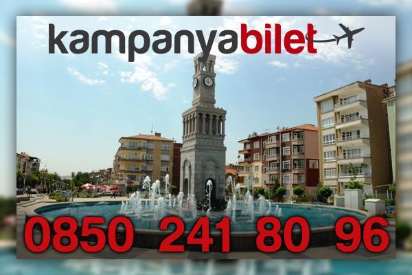 Kırıkkale Uçak Bileti İletişim Telefonu