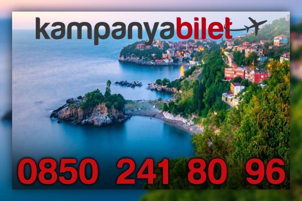 Zonguldak Uçak Bileti İletişim Telefonu