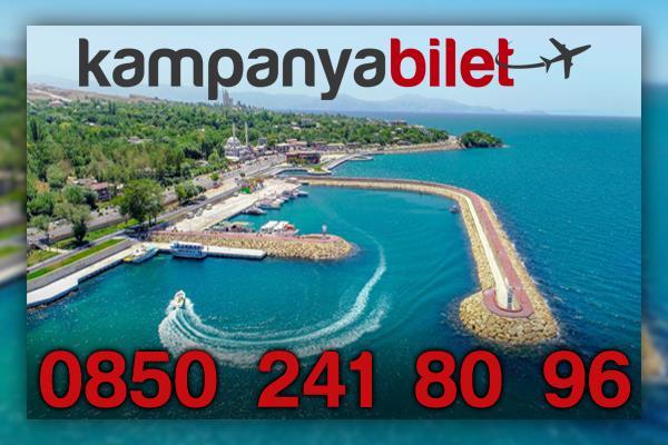 Van Uçak Bileti İletişim Telefonu