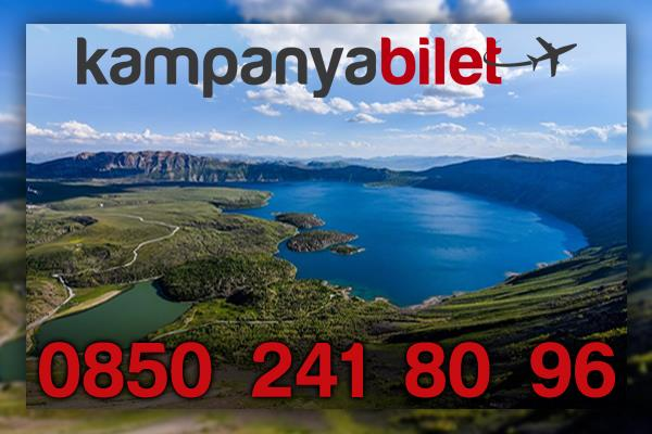 Bitlis Uçak Bileti İletişim Telefonu