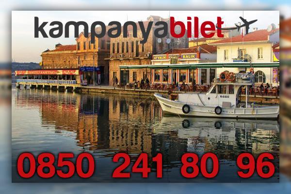 Balıkesir Uçak Bileti İletişim Telefonu