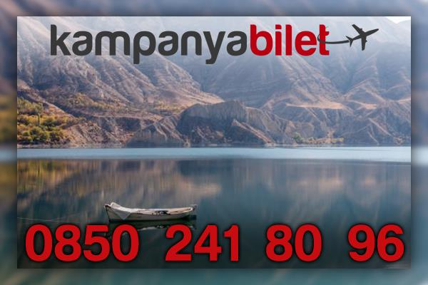 Erzurum Uçak Bileti İletişim Telefonu