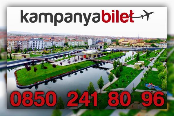 Kırşehir Uçak Bileti İletişim Telefonu
