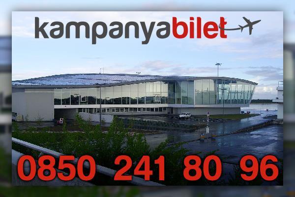 Brest Bretagne Uçak Bilet İletişim