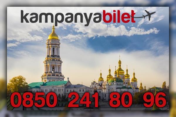 Boryspil Kiev Uçak Bileti İletişim